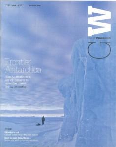 GW Antarctica Cover