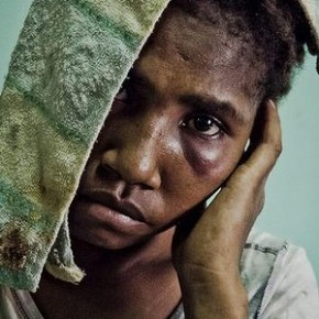 Living Dangerously – Violence against women in PNG