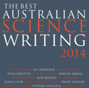 Best Australian Science Writing 2016