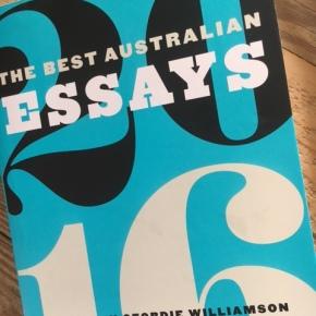 Best Australian Essays2016